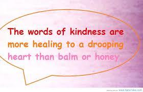 healing kindness