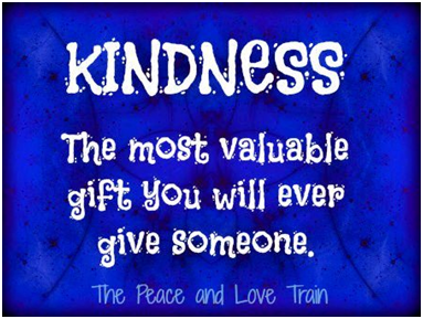 kindness gift