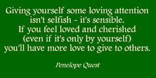 Overcoming Selfishness