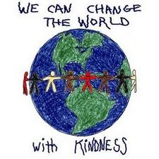 change world kindnes