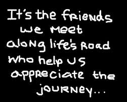 friend journey