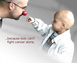 kids cancer