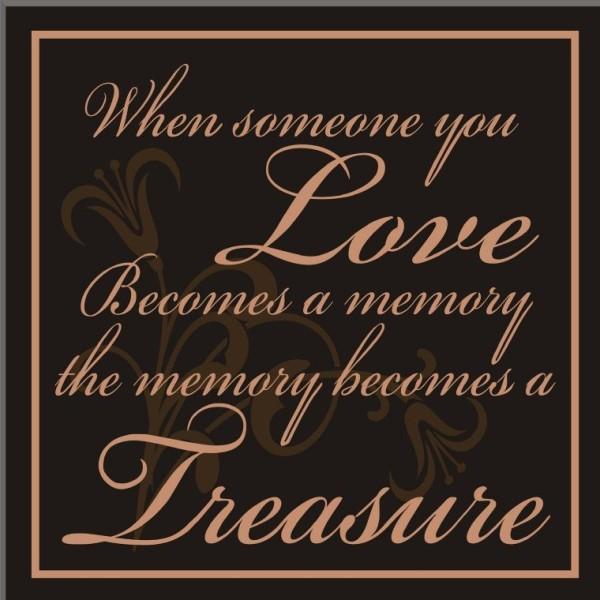 memory treasure