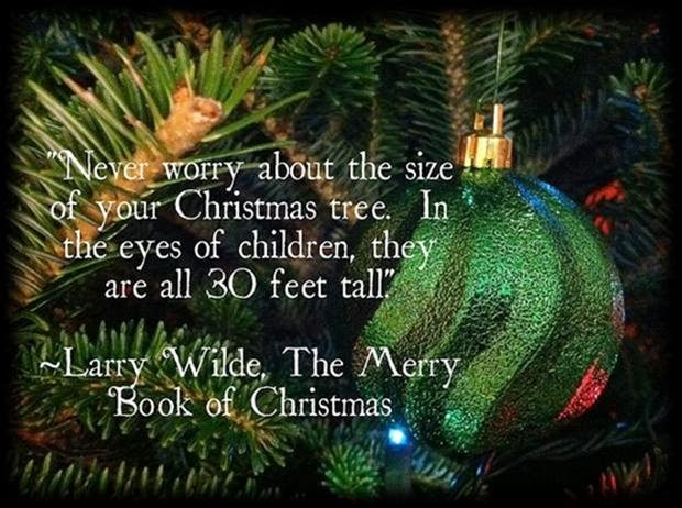 The 45 Best Inspirational Merry Christmas Quotes Of All: A Project For Kindness