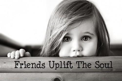 friends soul