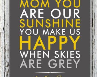 Mom Sunshine