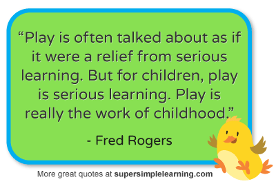 play mr rogers