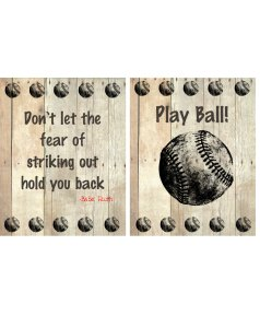 play ball babe ruth