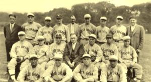 south orange baseball