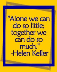 together helen keller