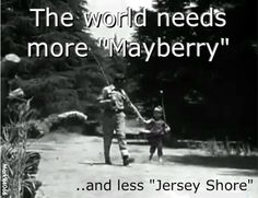 Mayberry