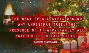 christmas eve quote