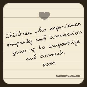 emapthetic children