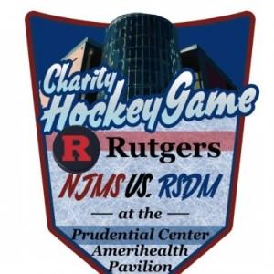 charity hockey game