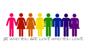 love who you love