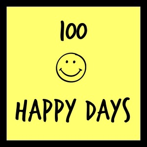 100-Happy-Days