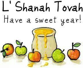 Shanah Tovah City