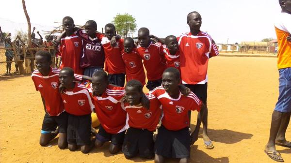 Jerseys from Jersey South Sudan 3
